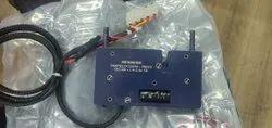 Electromagnetic Lock 6V to 12V 0A to 2A HexMesh, Model Name/Number: HMPELINREV000V0A