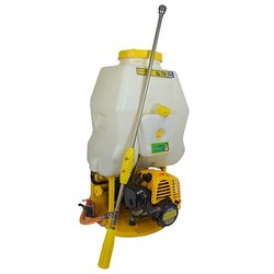 Knapsack Power Sprayer (Petrol) KK-708
