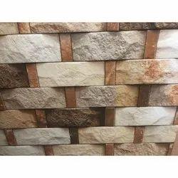 3D Designer Wall Ceramic Tiles