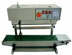 Electronic Packaging Machine