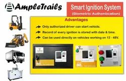 Smart Ignition System for Forklift