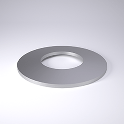 Fibro Disc Washer