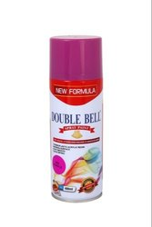 Double Bell Purple-929 Spray Paint