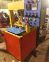 Digital Hydraulic Double Die Buffet Plate Making Machine