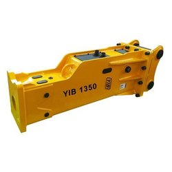 YIB 1350 Hydraulic Rock Breaker