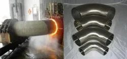 Stainless Steel 304H Pipe Bends