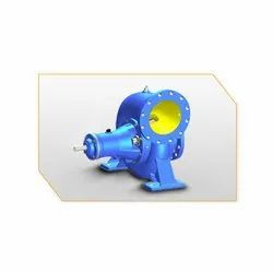 End Suction Mixed Flow Pump