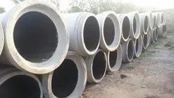 HDPE Lined RCC Hume Pipes