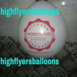 Promotional Water Resistance Printed Balloon