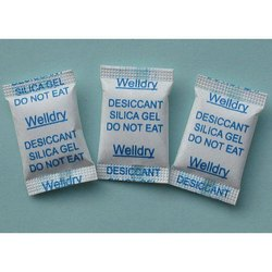 Desiccant Packet