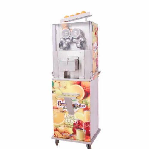 Juice Machine Fruit Juice Machine Manufacturer From Mohali