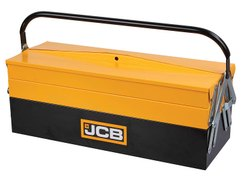 JCB Tools Box