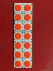 10W COB LED Red Chip