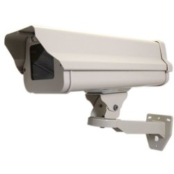 Plastic CCTV Box Camera