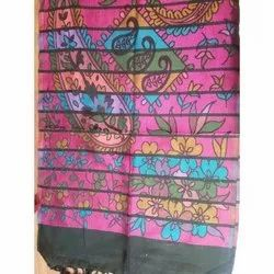 Multi Polyester Girls Stoles