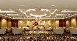 Banquet Hall Interior Design, Hotel Interior, 4