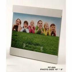 White Photo Frame 8-10