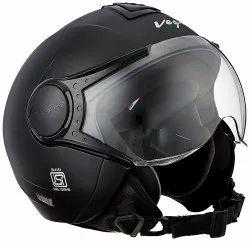 Vega Verve Open Face Helmet For Safety