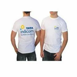 Promotional Round Neck T-Shirt (170 Gsm)