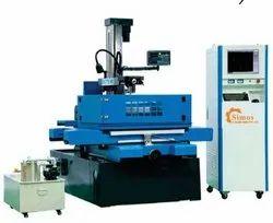 DK7745 Wire Cut Machine