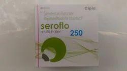 Seroflo 250 Multihaler