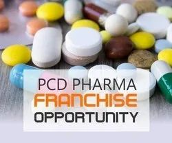 Pharma PCD Franchise All Over India