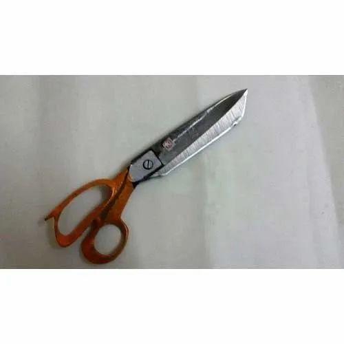 Iron Handle Tailor Scissor