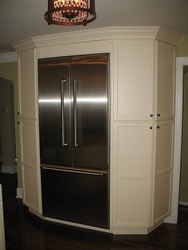 Pantry Fridge