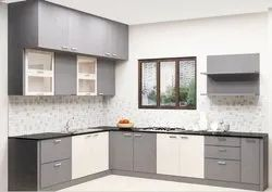 Residence Kitchen Furniture