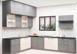 Residence Kitchen Furniture