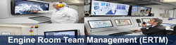 Engine Room Team Management (ERTM) Courses in Mumbai,India