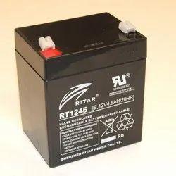Luminous 12v VRLA Battery, Capacity: 7ah To 200ah, Yes