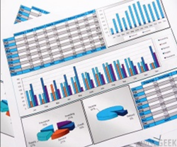 Comprehensive Financial Reporting Service