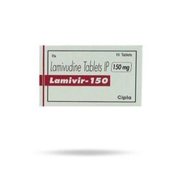 Lamivir 150 Mg Tablets
