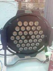 LED Beam Lights