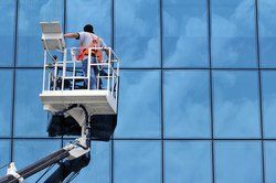 Facade Cleaning in Pan India