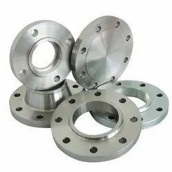 Carbon Steel Ansi Flange