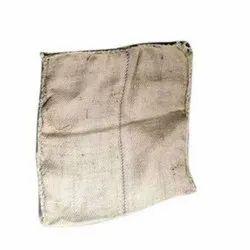 Brown 50 Kg Plain Jute Bag