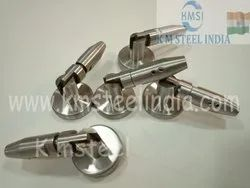 SS Wire Rope Top And Bottom Fittings