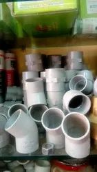 Agriculture PVC Fittings