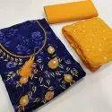 Embroidery Punjabi Suit