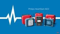 Philips Aed Defibrillator For ICU