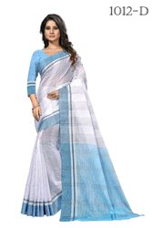 Savri -1012 Lilen Cotton Heavy Saree