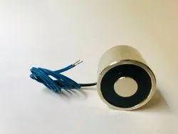 Scrap Handling Electromagnet
