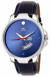 Day and Date Watch For Men & Boys IIK-707M-DND