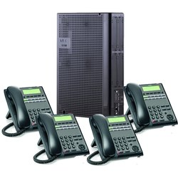 NEC EPABX Services