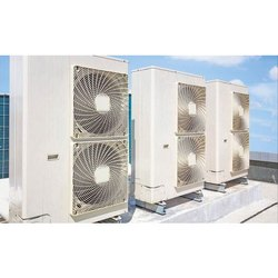 O General VRF Air Conditioning System