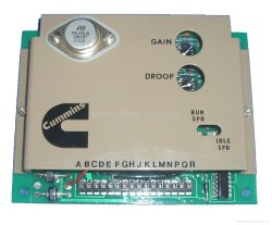 Speed Controller 3044195, Speed Controller