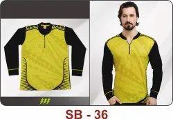 SB-36 Polyester T-Shirts