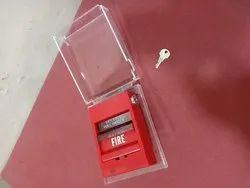 Acrylic Fire MCP Cover